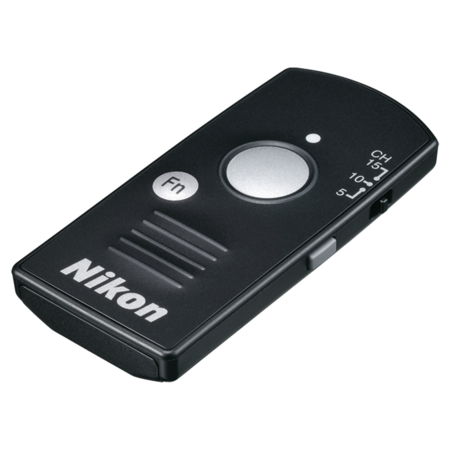 Nikon WR-T10 Wireless Remote Con. Transmitter