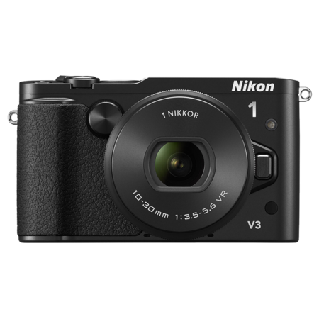 Nikon 1 V3 Kit 10-30mm VR PD-Zoom