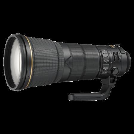 Nikon 400mm f/2.8E FL ED VR AF-S NIKKOR