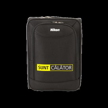 Nikon Troler  - Sunt Calator