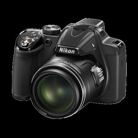 Nikon COOLPIX P530 (black)