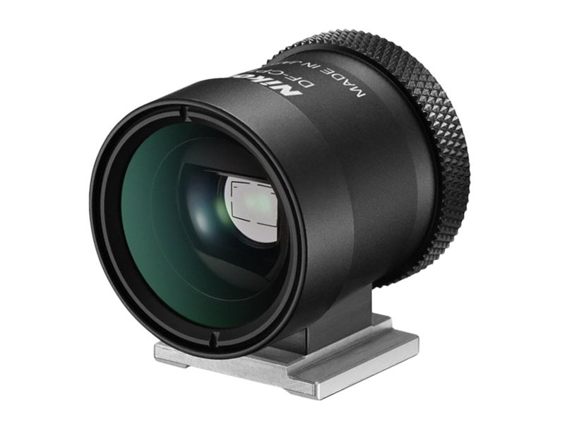 DF-CP1 - Optical Viewfinder Set (black) imagine 2021