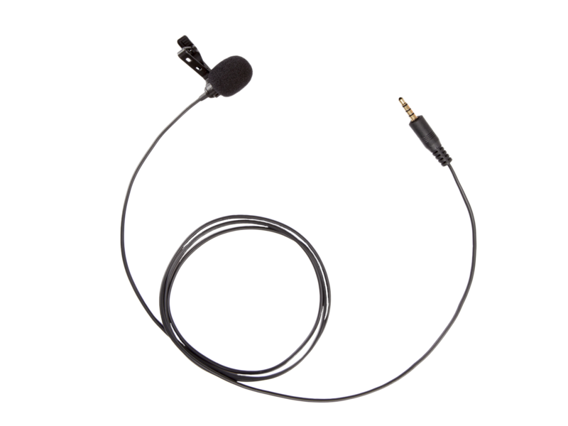 Microfon Boya By-lm10 - Lavalier Microphone For Iphone