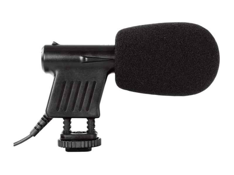Microfon Boya By-vm01 - Unidirectional Condenser Microphone