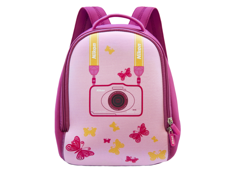 CS-L06 backpack for S32, S31, 30 (pink)