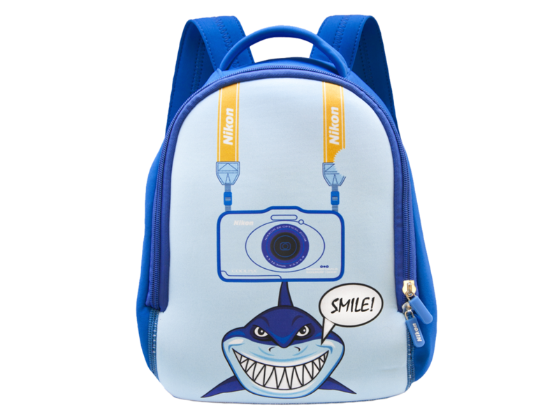 CS-L05 backpack for S32, S31, S30 (blue)