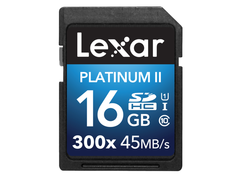 Imagine 16gb Sdhc Cls 10 Uhs-i 45mb-s