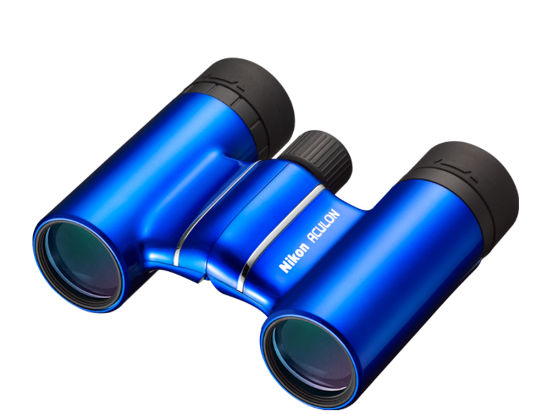 Binoclu Outdoor Nikon Aculon T01 8x21 (blue)