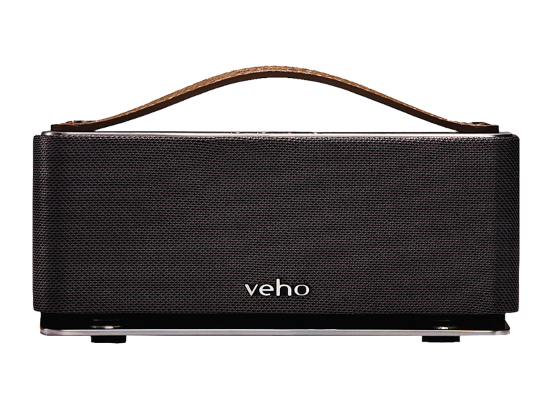 Accesoriu Digital Veho 360 Mode Retro Wireless Bluetooth Speaker