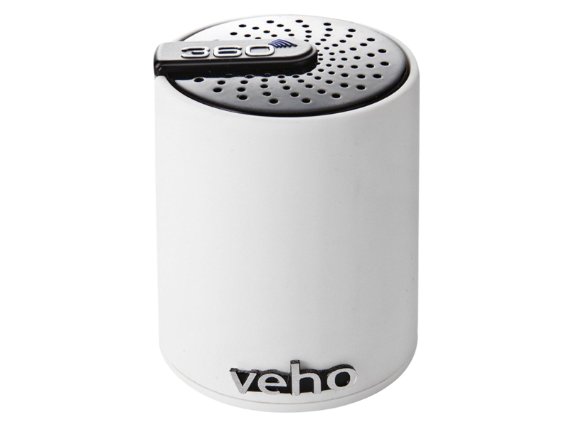 Accesoriu Digital Veho 360 M3 Portable Bluetooth Speaker (white)