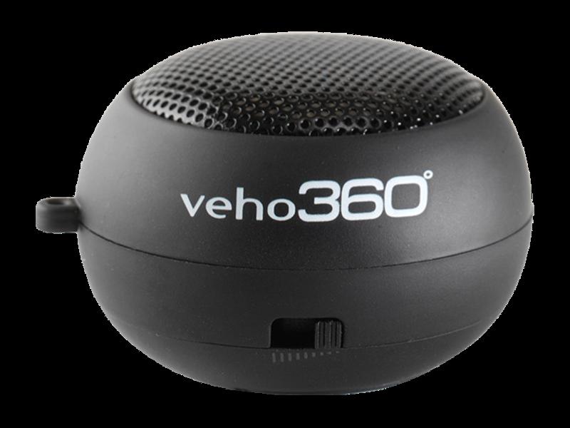 Accesoriu Digital Veho 360 M1 Portable Capsule Speaker