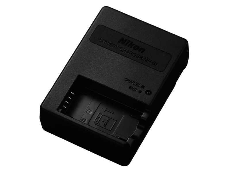 MH-31 Battery Charger - EN-EL24