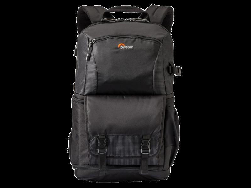 Fastpack 250 AW II (black)
