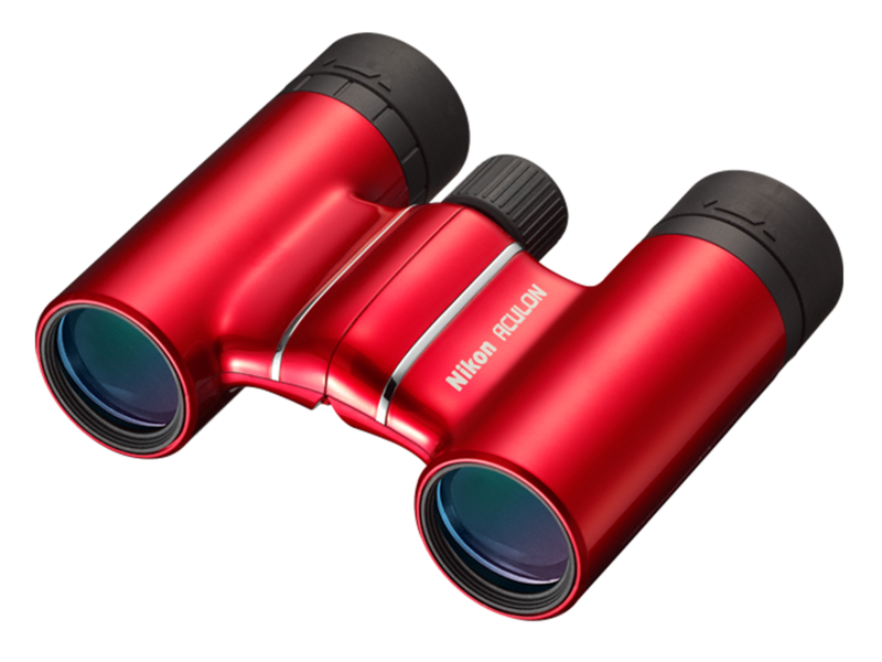 ACULON T01 10X21 (red)