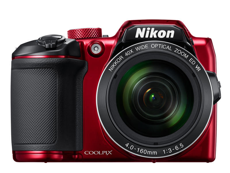 COOLPIX B500 (red) imagine 2021