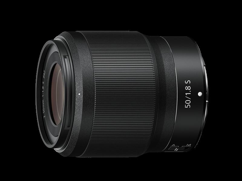 Z 50mm f/1.8 S NIKKOR imagine 2021