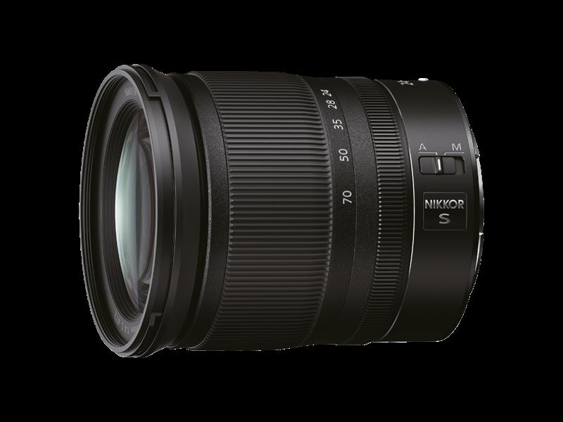 Z 24-70mm f/4 S NIKKOR imagine 2021