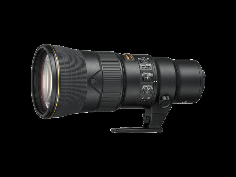 500mm f/5.6E PF ED AF-S VR NIKKOR imagine 2021
