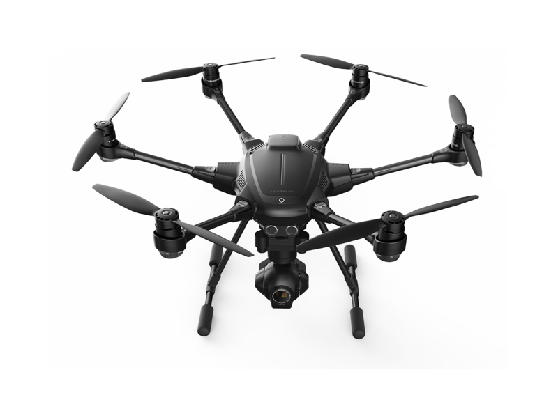 Typhoon H Hexacopter Pack imagine 2021
