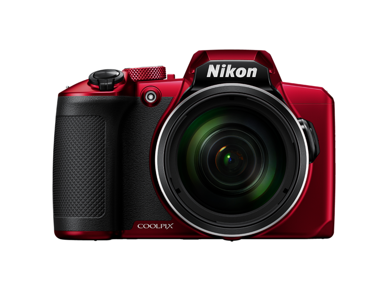 COOLPIX B600 (red) imagine 2021