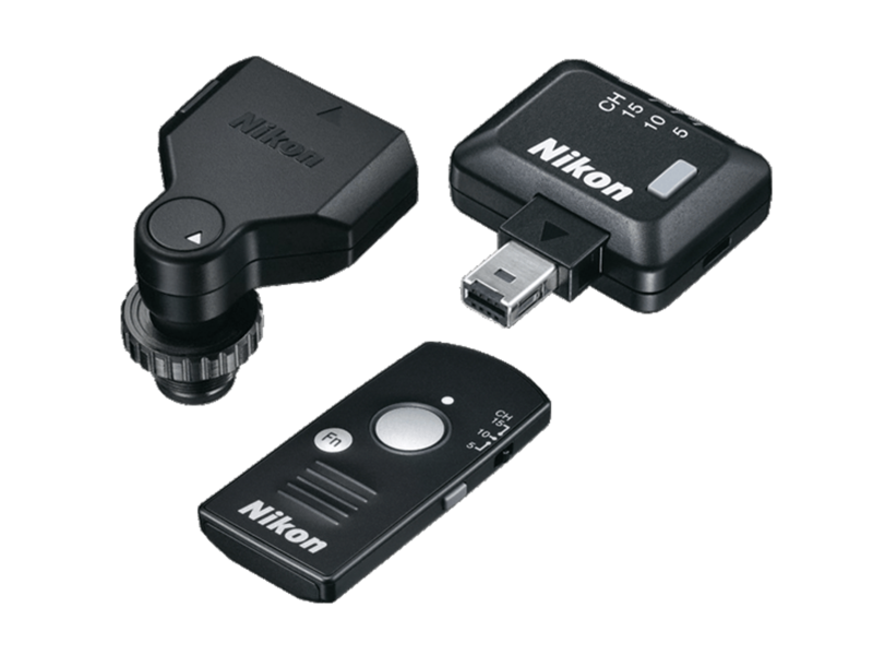 WR-10 - Wireless Remote Set imagine 2021