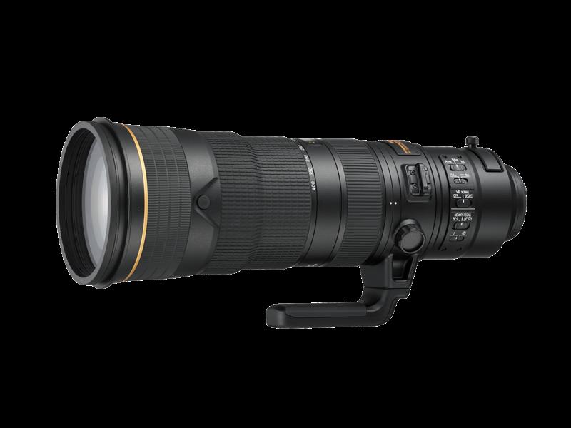 180-400mm f/4E TC1.4FL ED VR AF-S NIKKOR imagine 2021