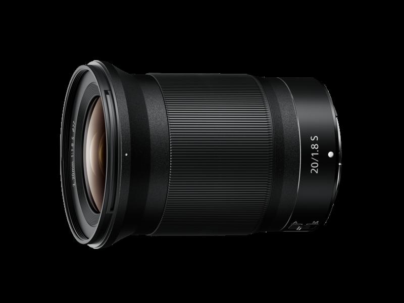 Z 20mm f/1.8 S NIKKOR imagine 2021