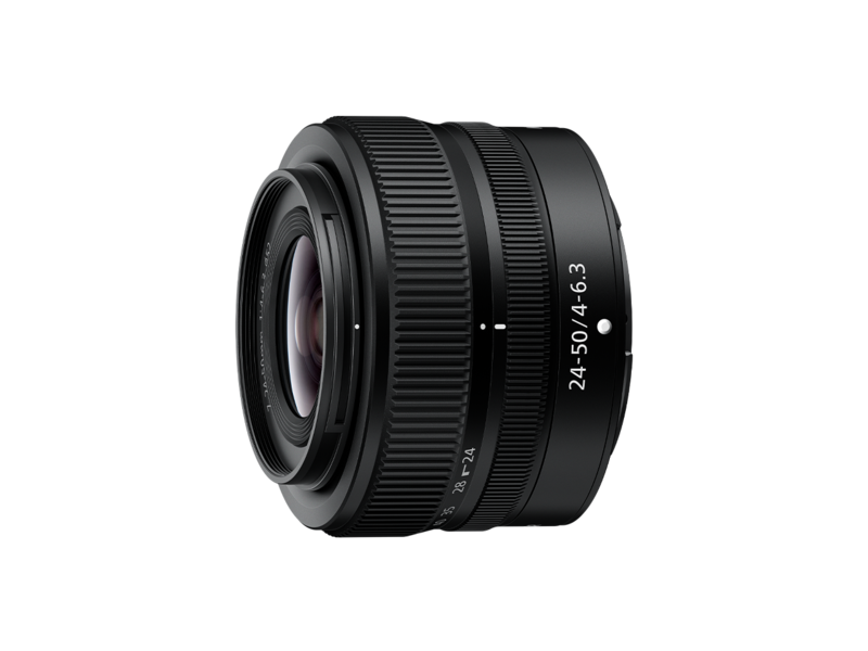 Z 24-50mm f/4-6.3 NIKKOR imagine 2021