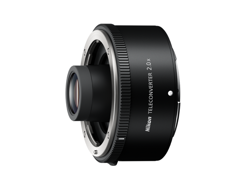 Z Teleconverter TC-2.0x imagine 2021