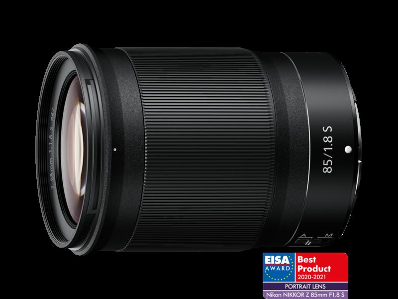 Z 85mm f/1.8 S NIKKOR imagine 2021