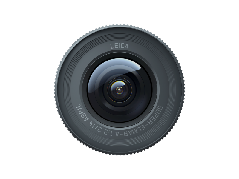 ONE R 1-Inch Lens Wide angle Mod imagine 2021