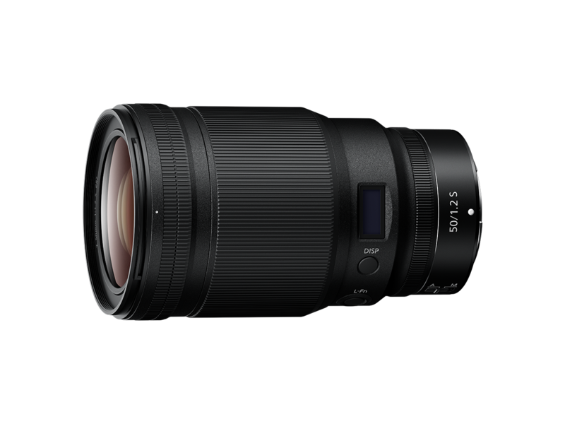 Z 50mm f/1.2 S NIKKOR imagine 2021