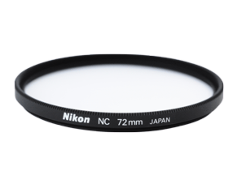 72mm NC Neutral colour filter