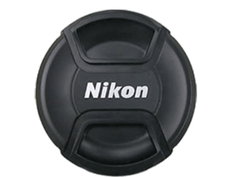 LC-58 58mm snap-on front lens cap imagine 2021