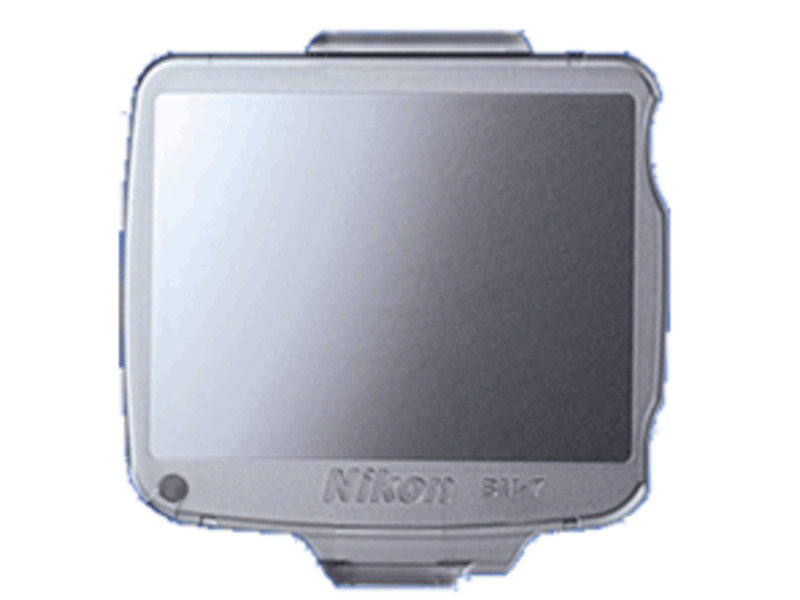 BM-7 LCD Monitor Cover D80