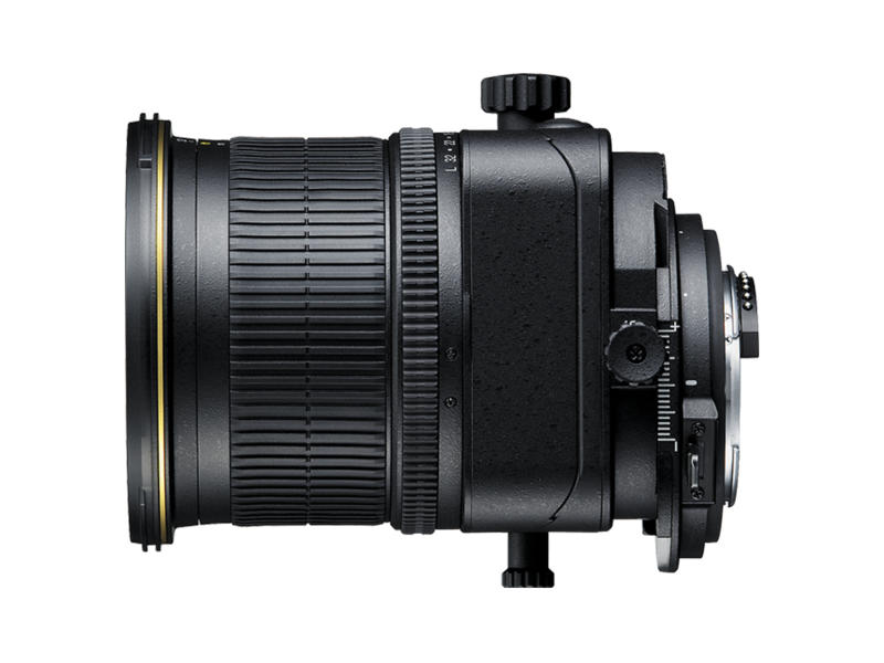 24mm f/3.5D ED PC-E NIKKOR imagine 2021