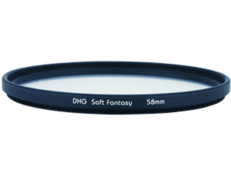 58mm DHG Soft Fantasy