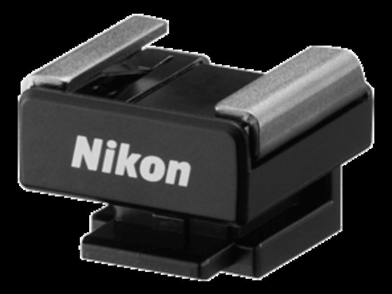 AS-N1000 - Multi Accessory Port Adaptor