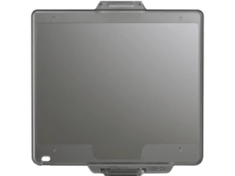 BM-12 LCD monitor cover for D800 imagine 2021