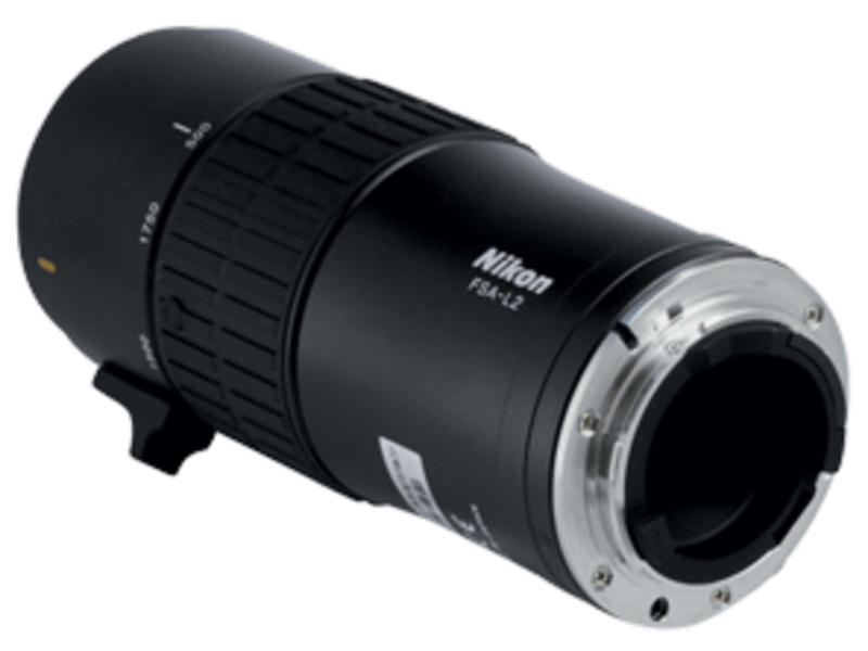 Digital camera Attachment FSA-L2