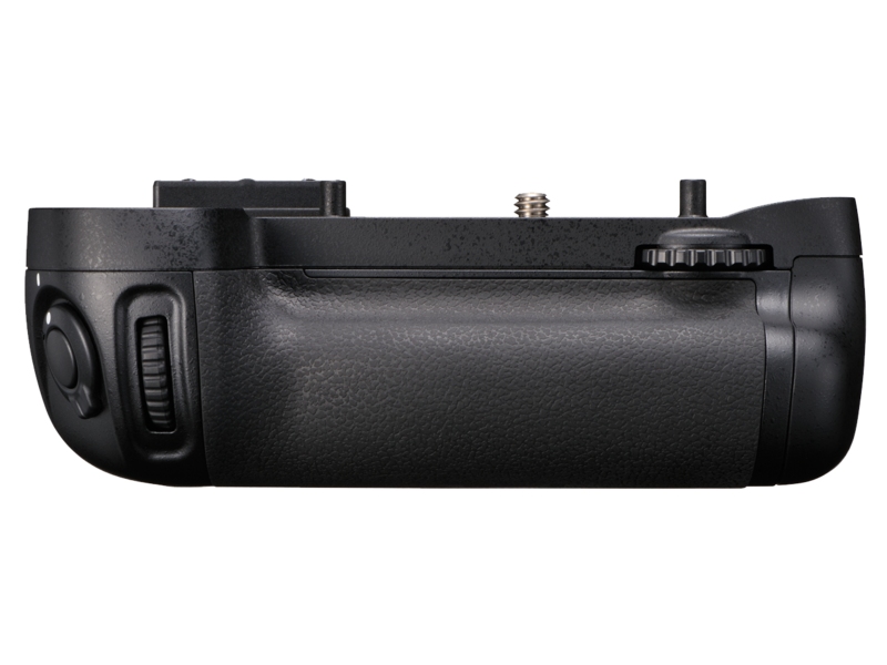 MB-D15 - Multi-Power Battery Pack D7100