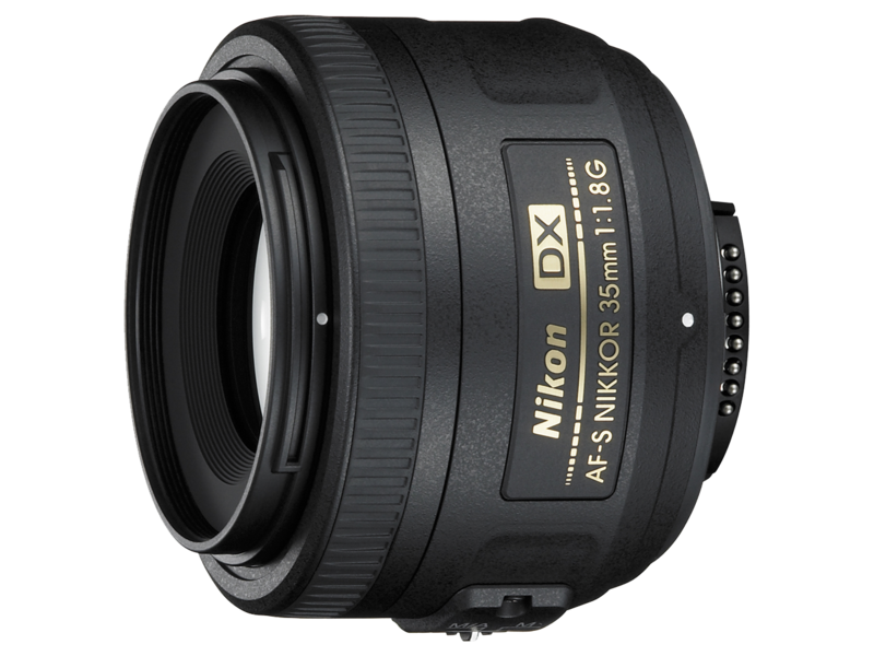 35mm f/1.8G AF-S DX NIKKOR imagine 2021