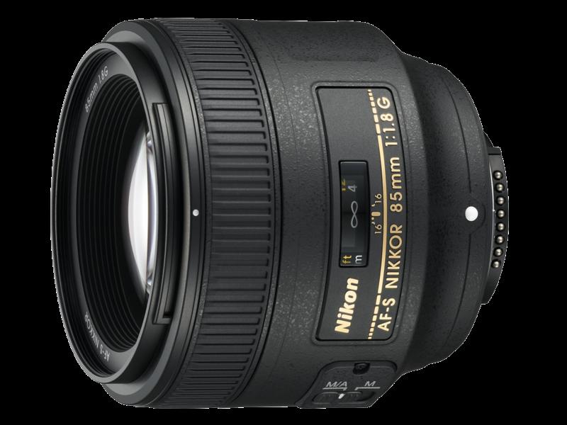 85mm f/1.8G AF-S NIKKOR imagine 2021