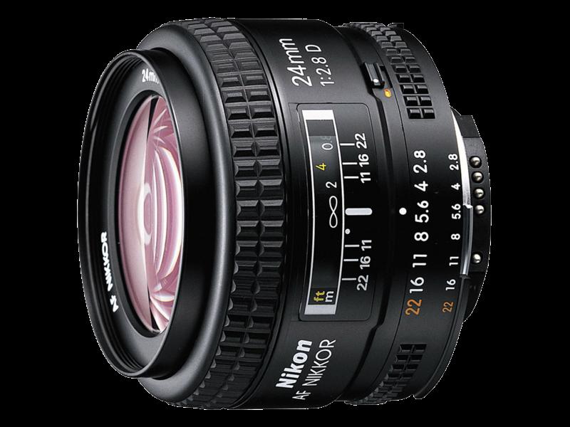 24mm f/2.8D AF NIKKOR
