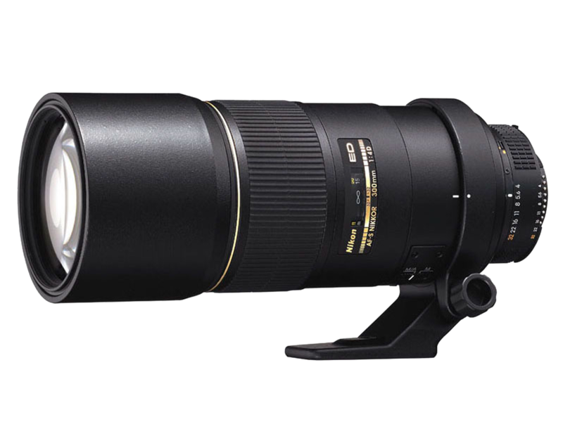 300mm f/4D IF-ED AF-S NIKKOR imagine 2021
