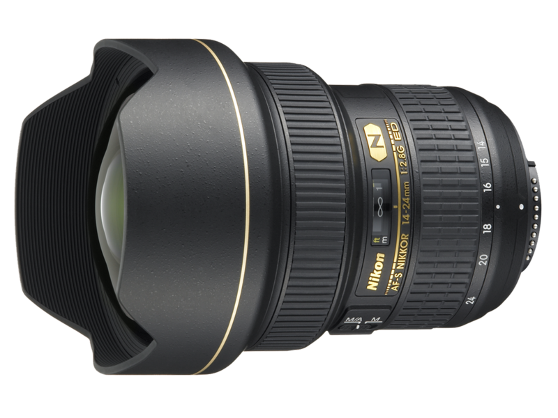 14-24mm f/2.8G ED AF-S NIKKOR imagine 2021