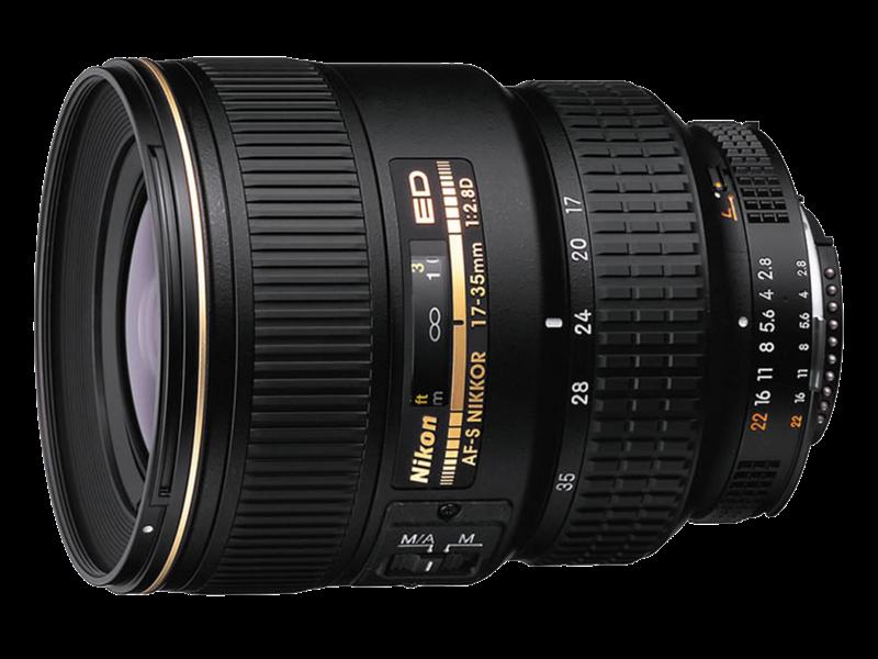 17-35mm f/2.8D IF-ED AF-S NIKKOR imagine 2021