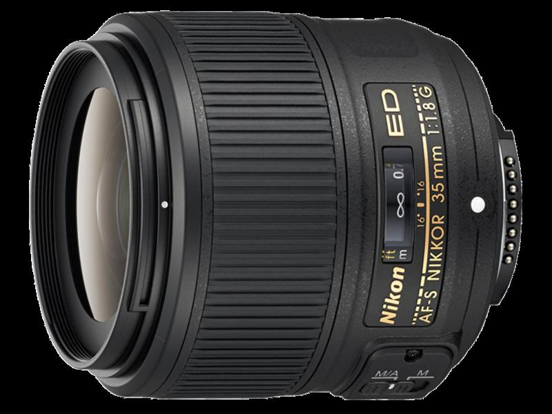35mm f/1.8G ED AF-S NIKKOR imagine 2021