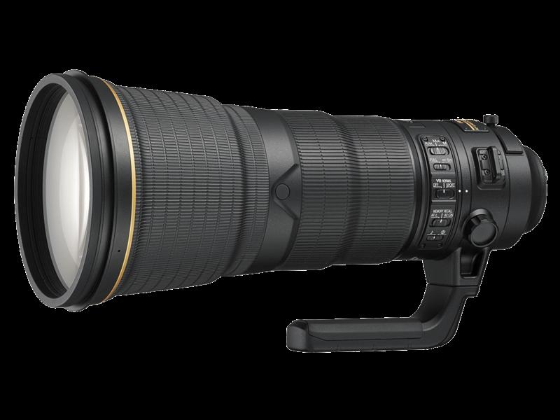 400mm f/2.8E FL ED VR AF-S NIKKOR