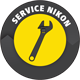 Service Nikon